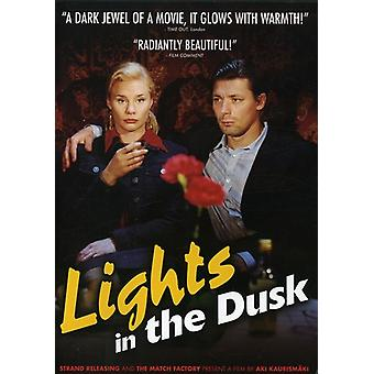 Lights in the Dusk [DVD] USA import