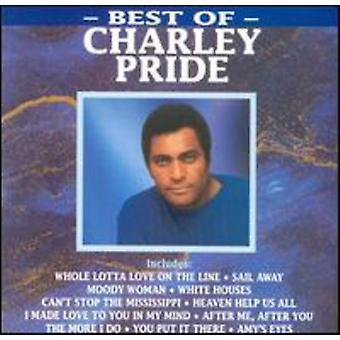 Charley Pride - Best of Charley Pride [CD] USA import
