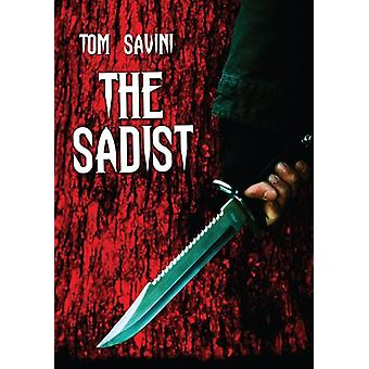 Sadist [DVD] USA import