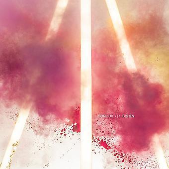 Son Lux - Bones [CD] USA import