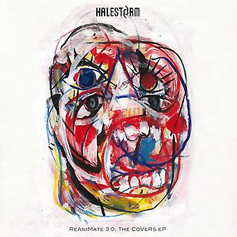Halestorm - reanimeren 3.0: The Covers EP [CD] USA import