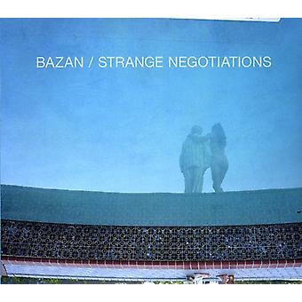 David Bazan - Strange Negotiations [CD] USA import
