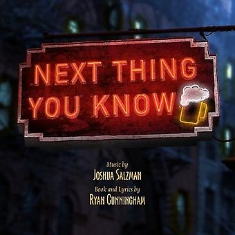 Next Thing You Know / O.C.R. - Next Thing You Know / O.C.R. [CD] USA import