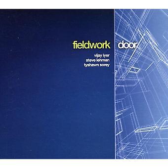 Fieldwork - Door [CD] USA import