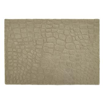 Marbles Taupe  Rectangle Rugs Plain/Nearly Plain Rugs