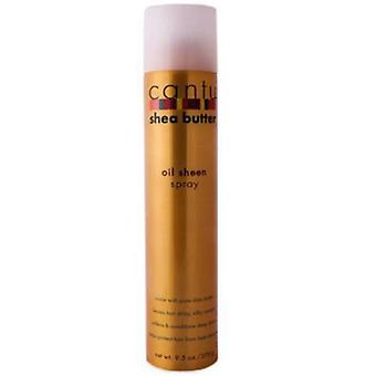 Cantu Shea Butter Oil Sheen Spray 270g