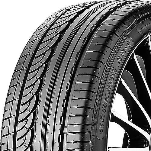 Summer tyres Nankang AS-1 ( 195/40 ZR17 81W XL )