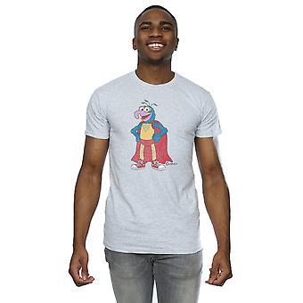 Disney Men's The Muppets Classic Gonzo T-Shirt