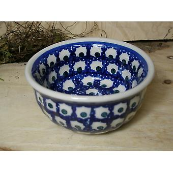 Waves edge Bowl, 2nd choice, Ø 11 cm, height 6 cm, tradition 80 - BSN 61041