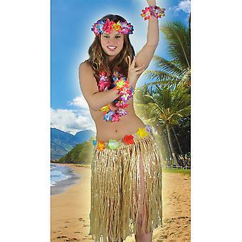 Hawai en tropische vrouwen Hawai rok Maui