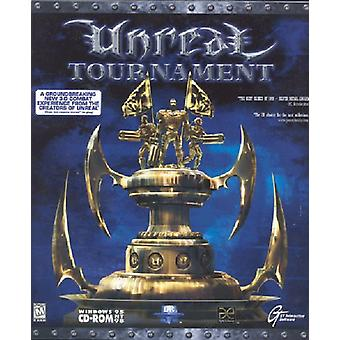 Unreal Tournament (PC CD) - Nowość
