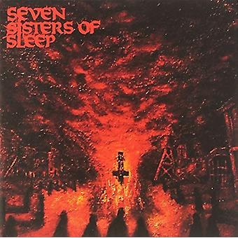 Seven Sisters of Sleep - Seven Sisters of Sleep [Vinyl] USA import