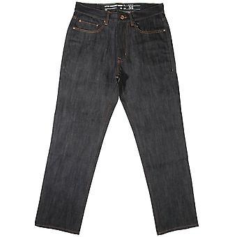 Lrg RC C47 Denim Jeans Raw Black