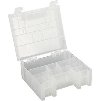 Ansmann Box 35 Battery box 35x AAA, AA, C, D, 9V PP3 (L x W x H) 138 x 128 x 65 mm
