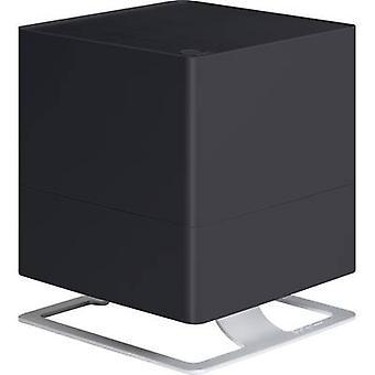Stadler Form Oskar schwarz Humidifier 50 m² Black