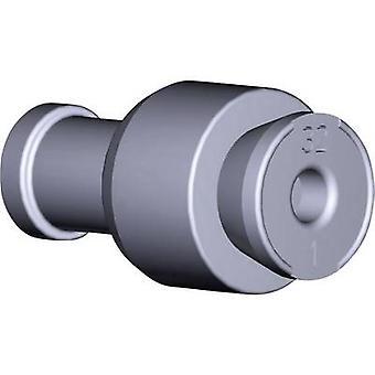 Blinda pluggar MCON 1.2 963143-1 TE Connectivity Content: 1 st