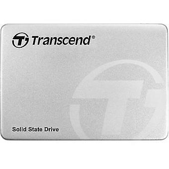 Transcend SSD220S 2.5 (6.35 cm) internal SSD drive 480 GB Retail TS480GSSD220S SATA III
