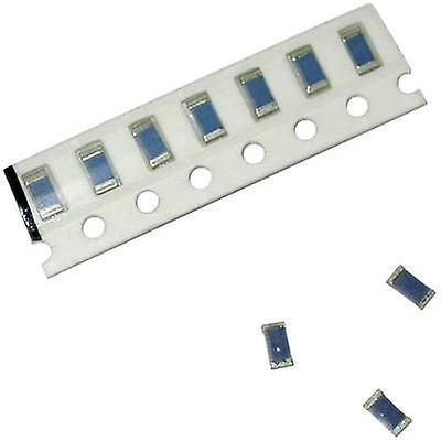 ESKA 430023 SMD fuse SMD 1206 4 A 63 V Time delay -T- 1 pc(s) Tape cut