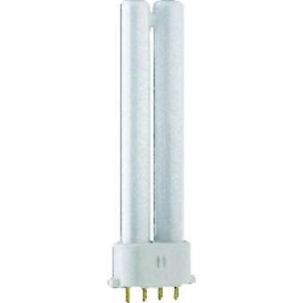 OSRAM Energy-saving bulb EEC: A (A++ - E) 2G7 144 mm 230 V 9 W Cool white Rod shape 1 pc(s)