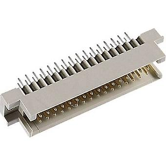 ept 115-90065 Edge connector (pins) Total number of pins 48 No. of rows 3 1 pc(s)