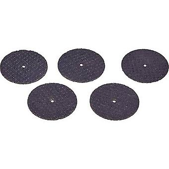 Cutting disc (straight) 32 mm 3.2 mm Dremel 426 2615042632 5 pc(s)