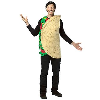 Taco Munchies Mexique Food National Taco Day Mexique D'a Del Womens Costume homme