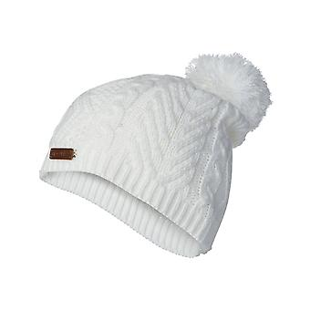 Rip Curl Shelly Beanie Bobble Hut in Meer salz