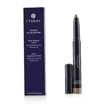 Door Terry Stylo Blackstar waterdichte oogschaduw Stick van het 3 In 1 - # 5 Marron Glace - 1.4g/0.049oz