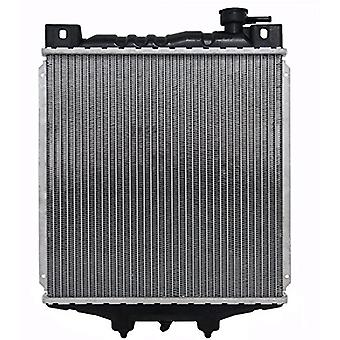 OSC Cooling Products 222 New Radiator