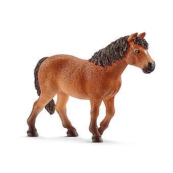 Schleich Dartmoor Pony merrie