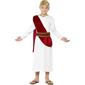 Roman Boy Costume, Small Age 4-6