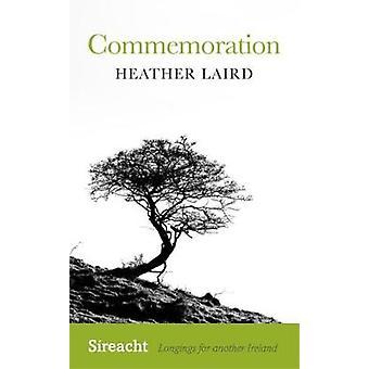 Åminnelse av Heather Laird - 9781782052562 bok
