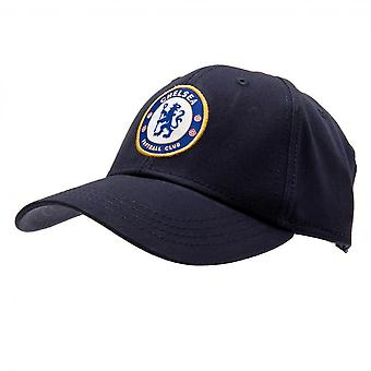 Chelsea FC marinblå mössa