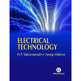 Electrical Technology by N. P. Subramaniam - 9781783323432 Book