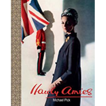 Hardy Amies by Michael Pick - 9781851496754 Book