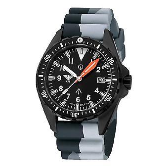 KHS MissionTimer 3 Ocean KHS męskie zegarek Zegarki. MTAO. DC1