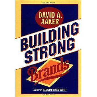 Aufbau von starken Marken