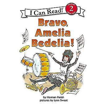 Bravo Amelia Bedelia (je peux lire des livres: niveau 2 (livre de poche Harper))