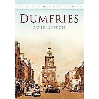 Dumfries em fotografias antigas (Escócia, em fotografias antigas)