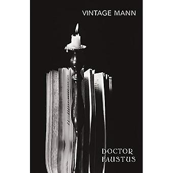 Doktor Faustus: Livet av den tyska kompositören Adrian Leverkuhn som sagt av en vän