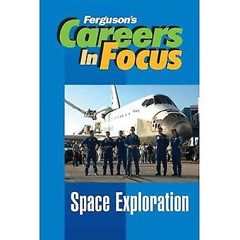 Utforskning av rymden (Fergusons karriärer i fokus)