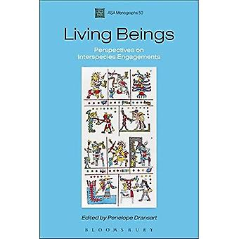 Living Beings (Association of Social Anthropologists Monographs)