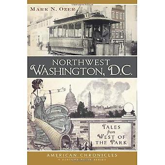 Noroeste de Washington, D.C.: Contos da oeste do parque