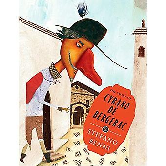 The Story of Cyrano de Bergerac (Save the Story)