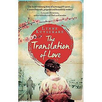 De vertaling van de liefde