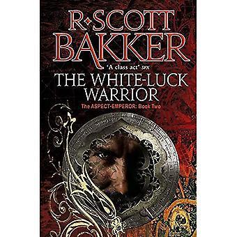 المحارب الأبيض-الحظ: كتاب الإمبراطور الجانب سنتين