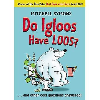 Heb de iglo's Loos?