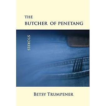 The Butcher of Penetang