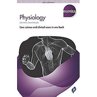 Eureka: fysiologie