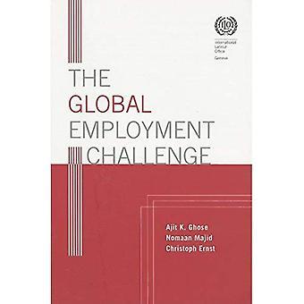 De uitdaging van de mondiale werkgelegenheid [Illustrated]